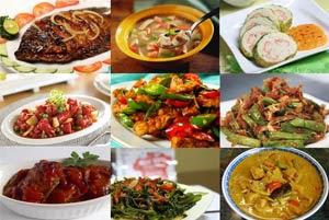 membuat aneka hidangan untuk berbuka puasa enak mudah dan praktis