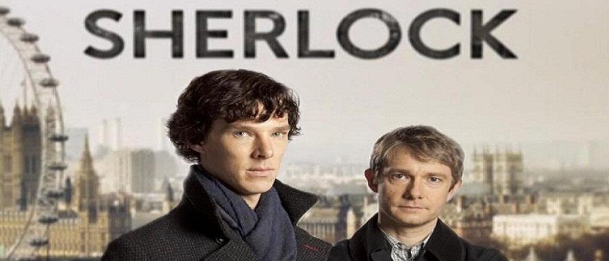 Sherlock-gr