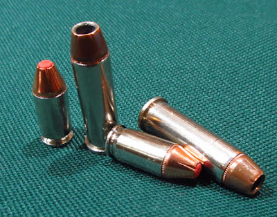 difference between .380 and .38 spl