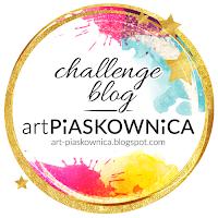Wyzwania Art-Piaskownicy