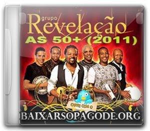 Revelação - As 50+ (2011)