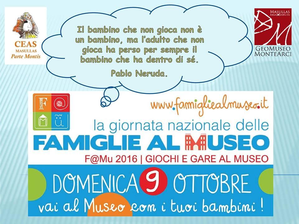 Geo Museo Monte Arci