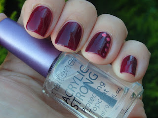Acryilic Strong de Nailene