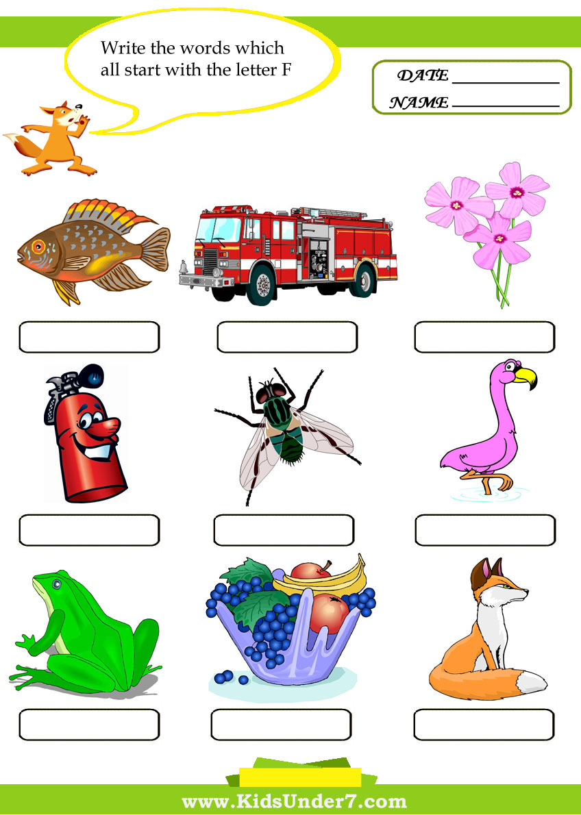 Parents and teachers utilize these letters of the alphabet worksheets ...
