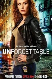 Assistir Unforgettable 2x01 - Big Time Online