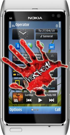 Nokia n8 - проблеск будущего!