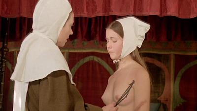 LLLubz6 Love Letters of a Portuguese Nun (1977)   Jesus Franco