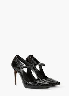 """Mango_shoes"""""""