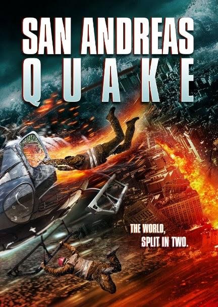 Động Đất San Andreas - San Andreas Quake