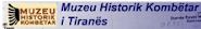 Muzeu historik Kombetare i Tiranes