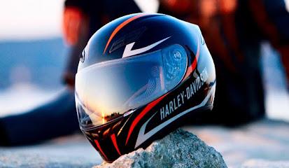 Tips Perawatan Helm Full Face Agar Tidak Bau dan Berjamur