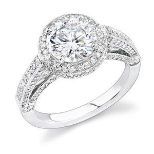 Gambar Cincin Berlian