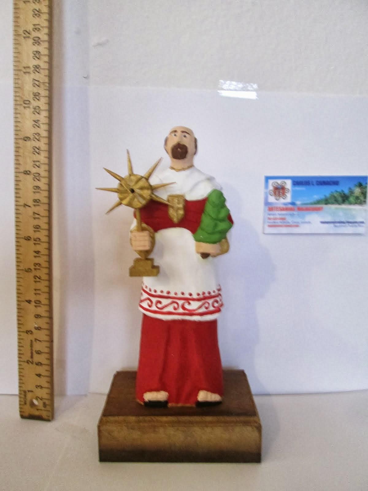 San Ramon de Nonato