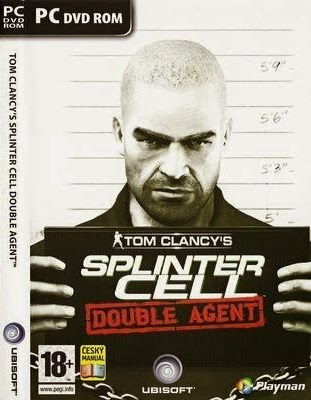 Tom Clancy's Splinter Cell: Double Agent Pc Download