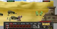 Battle Gear vs Giant TD