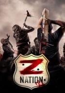 Cuộc Chiến Zombie  - Z Nation Season 2