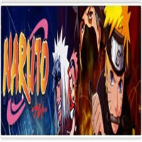 Watch and Read Naruto Shippuden Online!