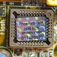 Mengenal Bios dan CMOS beserta Fungsinya