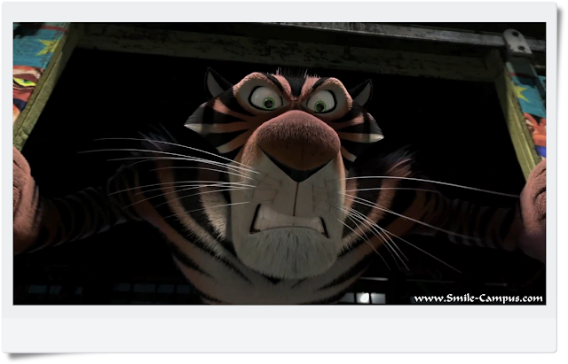 Madagascar 3 HD Movie Pics No. 40