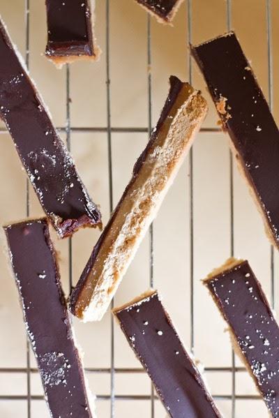 Vegan Diary Free Twix Chocolate Recipes
