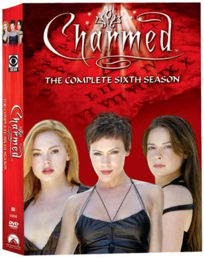 Charmed 6
