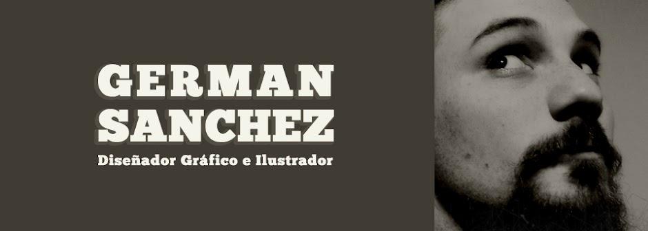 Sanchez Ilustración