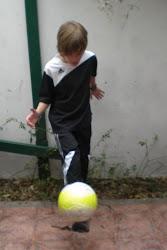 Fútbol, tanto te amo ~