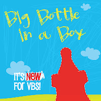 CPC's Big Bottle in a Box - new this year for VBS!
