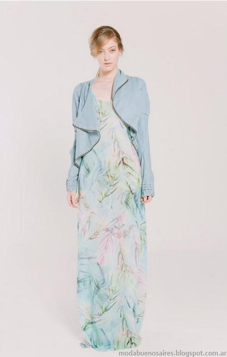 Allo Martinez moda 2013 vestidos largos