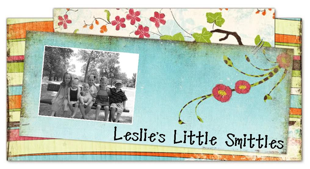 Leslie's Little Smittles