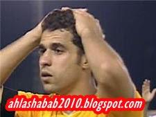عبدالله السعيد صانع ألعاب الأهلي الدولي