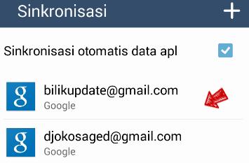 Cara Mudah Keluar/ Log Out dari Akun Gmail Android ...