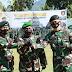 Pangdam III/Siliwangi Pimpin Serah Terima Jabatan Danyonif Raider 300/Bjw