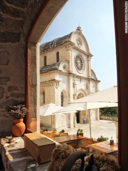 St. James' Cathedral, Šibenik