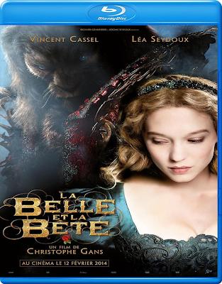 La Bella y la Bestia (2014) 1080p Castellano