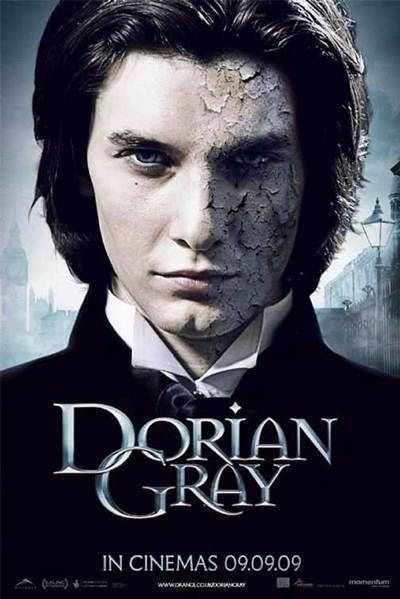 El Retrato de Dorian Gray DVDRip Español Latino Descargar 1 Link [2010]