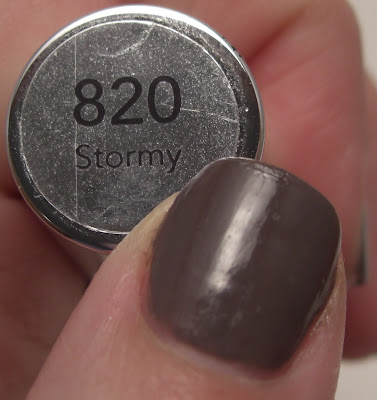 revlon stormy