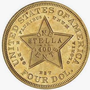 $4 coin