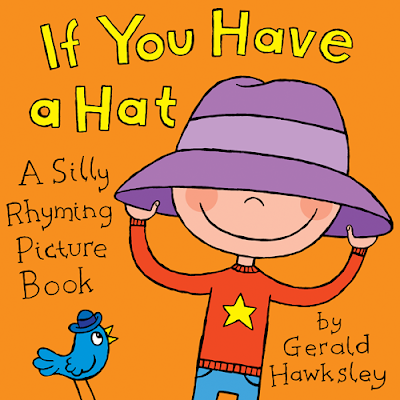 Free ebook for kids from Gerald Hawksley