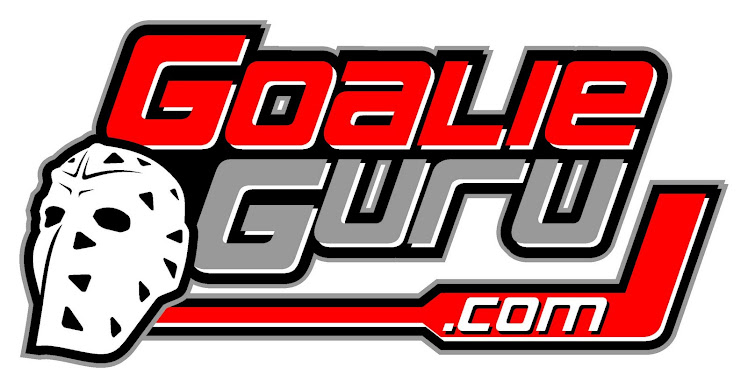 Goalie Guru Website