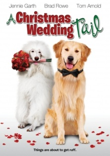 A Christmas Wedding Tail – Legendado