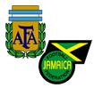 Live Stream Argentinien - Jamaika
