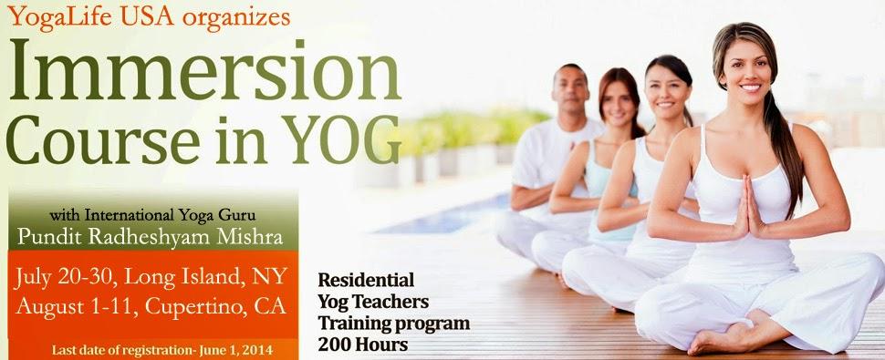 Yoga Life USA