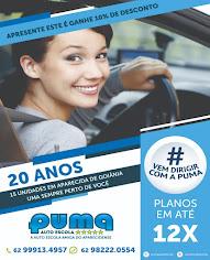 ALTO ESCOLA PUMA 35485493