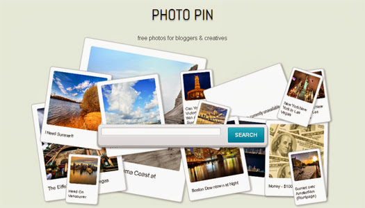 Websites for Finding Free Stock Photos And Royalty Free Images for Your Blog / Website