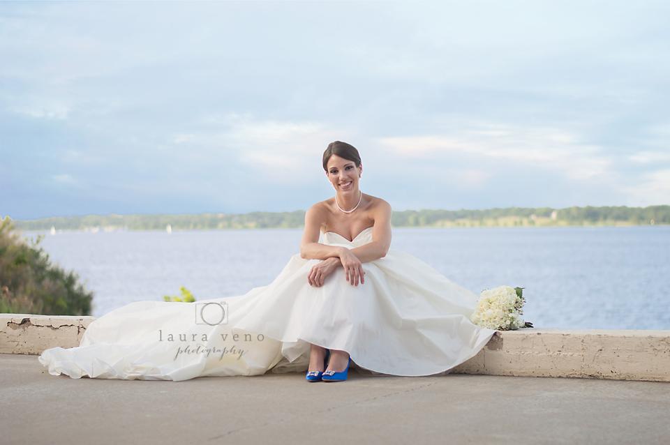 wedding dress white rock