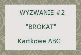 http://kartkoweabc.blogspot.ie/2014/01/wyzwanie-2-b-jak-brokat.html