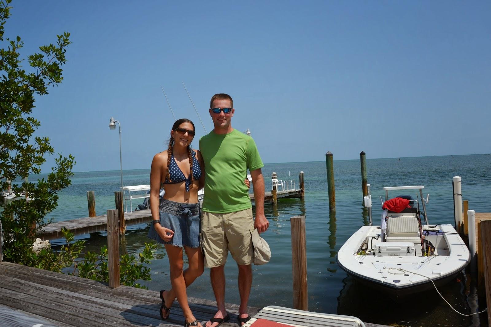 fishing weekend in islamorada florida keys at bud n mary u0027s