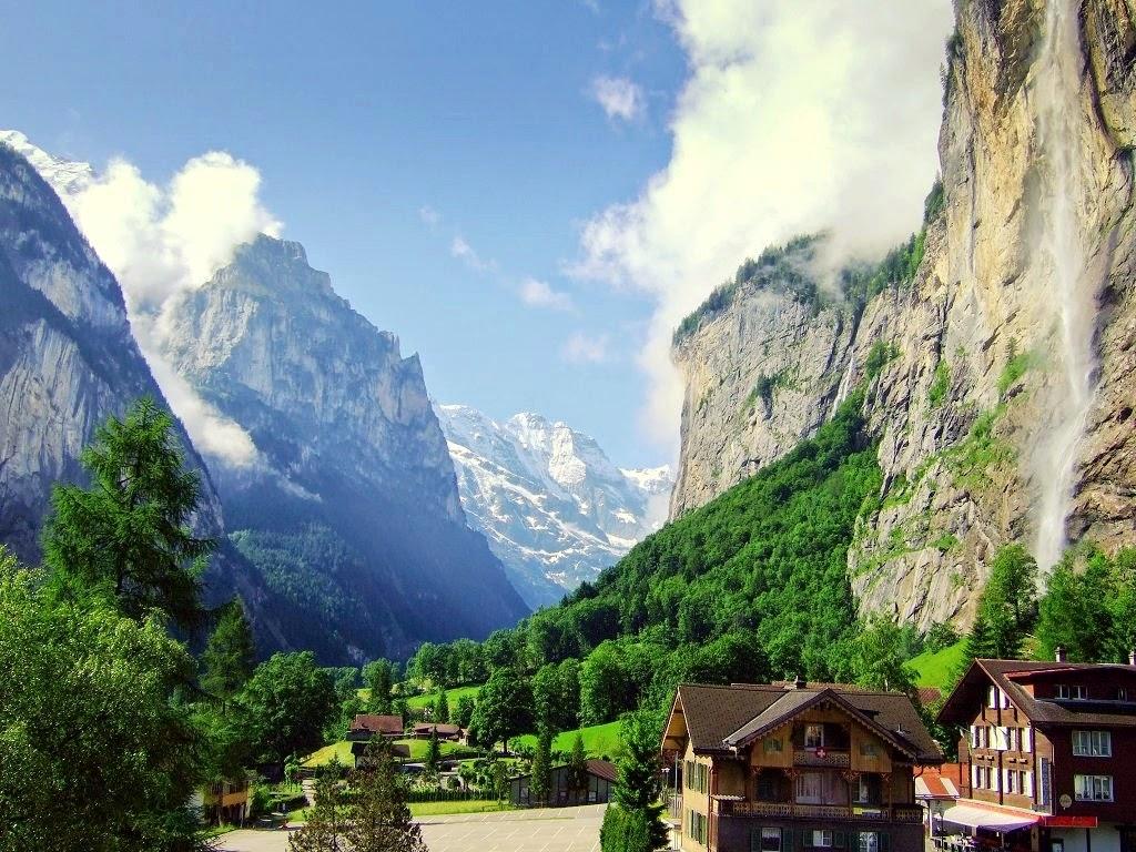 Quais os melhores países da Europa para se visitar