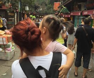 febres na China
